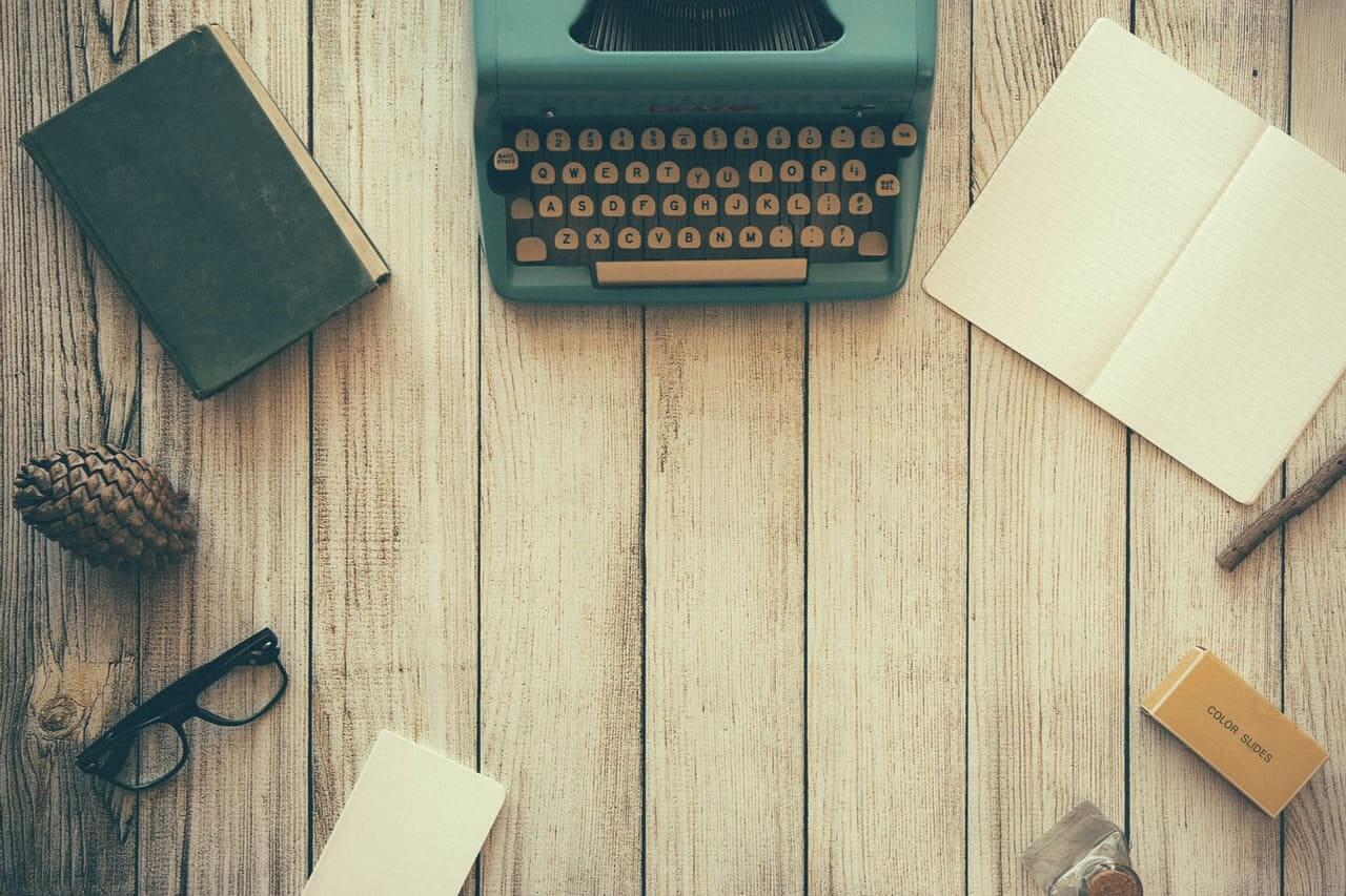 Как написать книгу: с чего начать, план