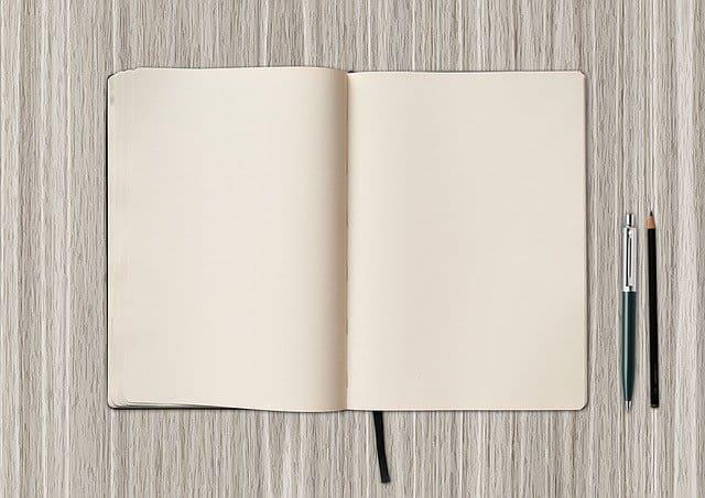 Как написать книгу — с чего начать, план