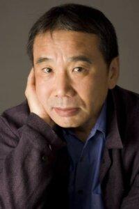 Известные зарубежные писатели 20 века: Харуки Мураками