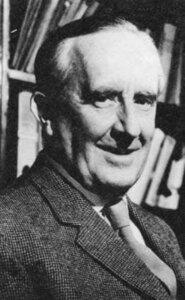 Известные зарубежные писатели 20 века: Джон Толкин