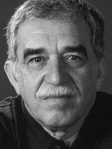 Известные зарубежные писатели 20 века: Габриэль Гарсиа Маркес