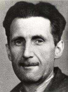 Известные зарубежные писатели 20 века: Джордж Оруэлл