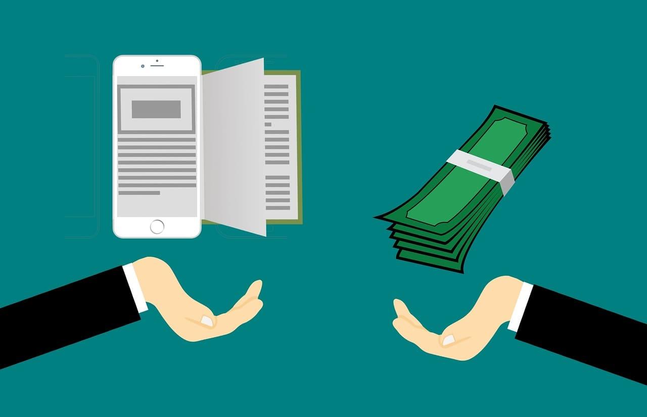 Как издать свою книгу за счёт издательства