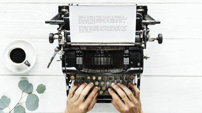 Челленджи для писателей