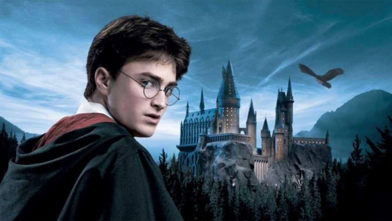 Тест: Кто ты из Гарри Поттера? (факультет)