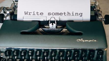 Советы для начинающих писателей