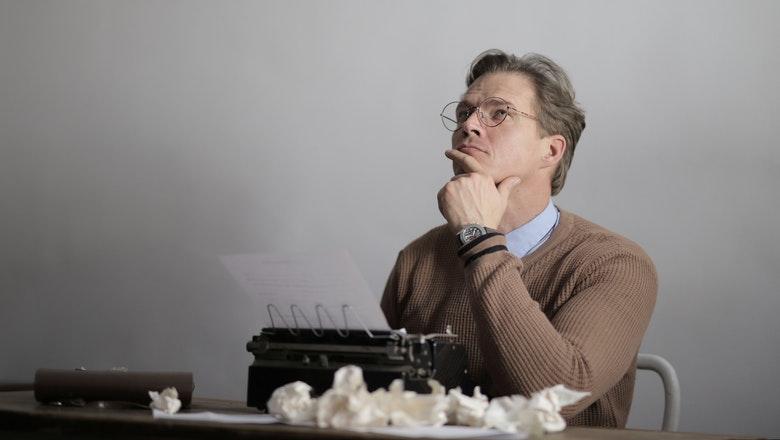 Как стать писателем