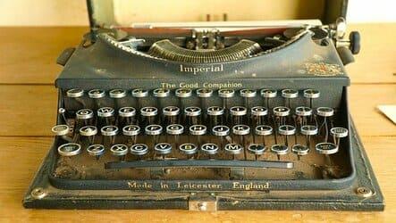 Как стать писателем: с чего начать