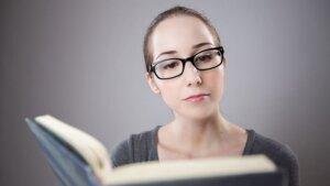 Тест: Какую книгу прочитать?