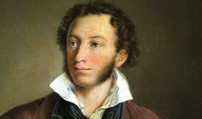 Интересные факты о Александре Сергеевиче Пушкине