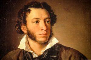 Интересные факты о Пушкине (для детей)