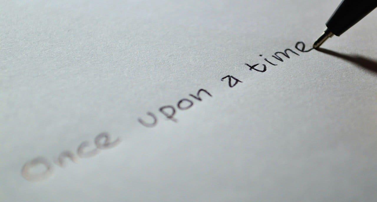 Лучшие упражнения для писателей (начинающих)