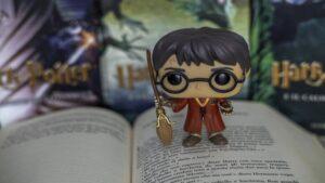 Тест: Как хорошо ты знаешь «Гарри Поттера»?