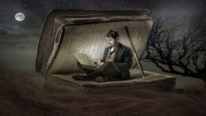 Лучшие книги для начинающих писателей