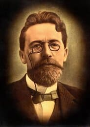 Самые известные писатели России: Антон Чехов