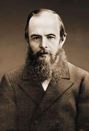 Самые известные писатели России: Фёдор Достоевский