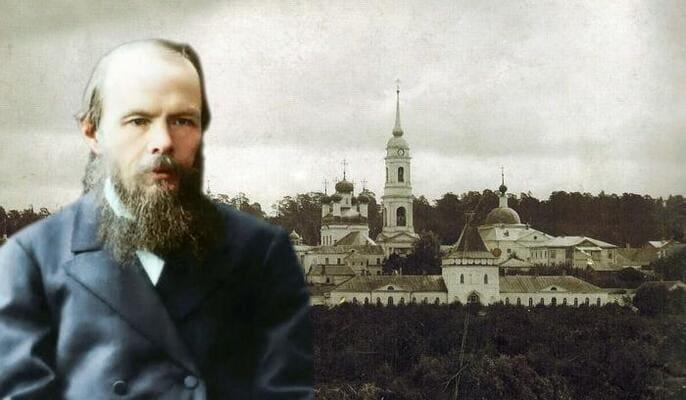 Достоевский — биография (интересные факты из жизни)