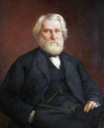 Самые известные писатели России: Иван Тургенев