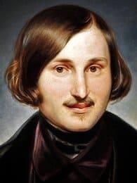 Знаменитые писатели России: Николай Гоголь