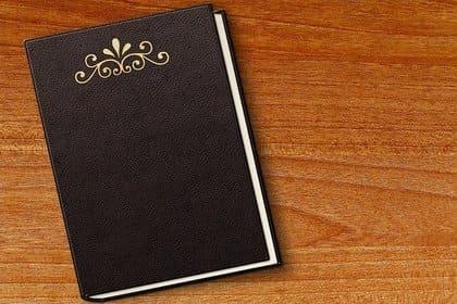 Как оформить обложку книги: лучшие советы