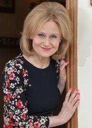 Самые богатые писатели России: Дарья Донцова