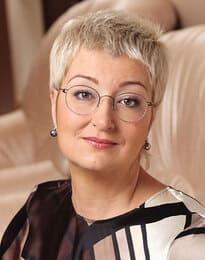 Самые богатые писатели России: Татьяна Устинова