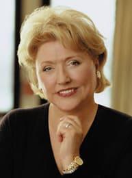 Самые богатые писатели мира: Барбара Брэдфорд