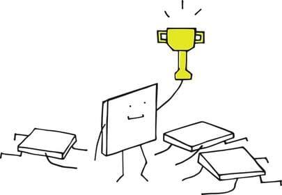 Лучшие писательские конкурсы